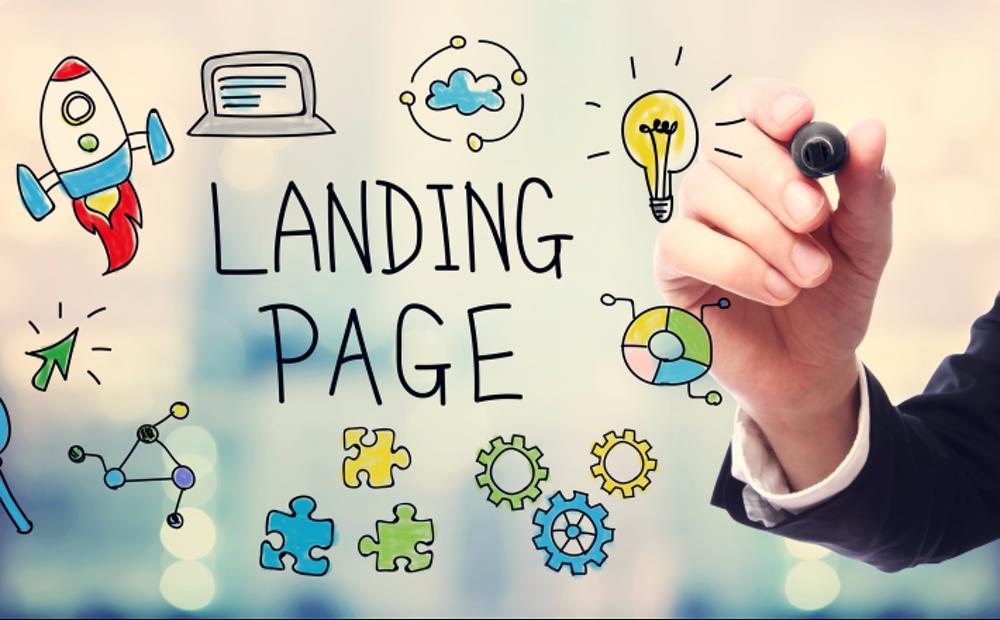 成長駭客 (1)-Landing Page 5 分鐘上手