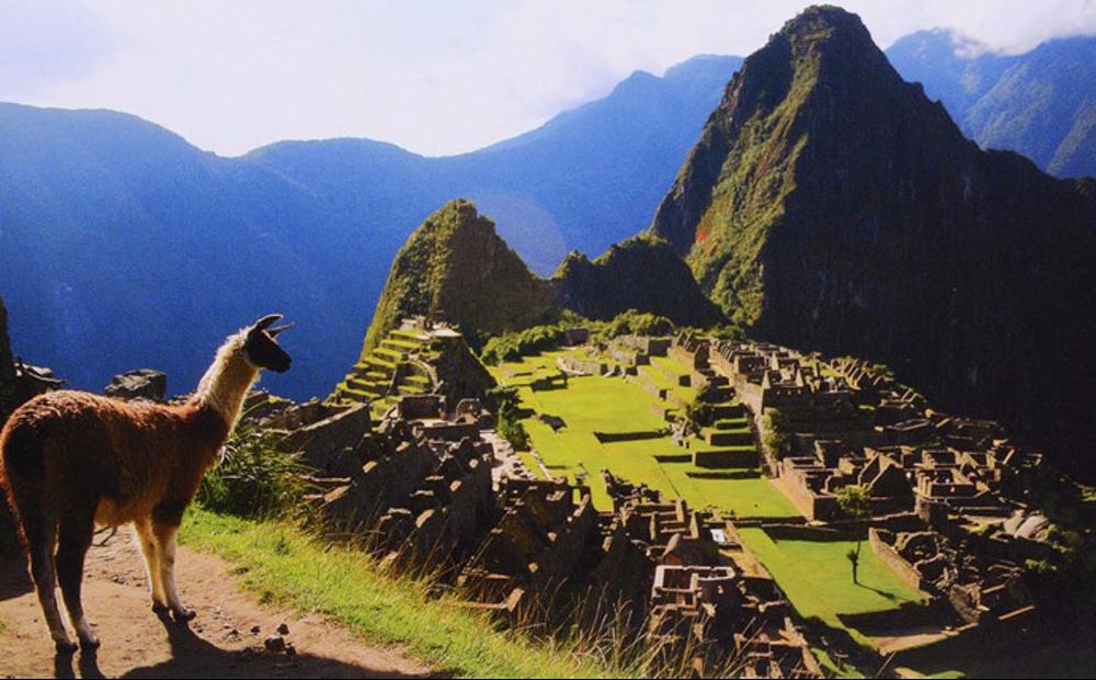 迎向南美-從零開始學西班牙文