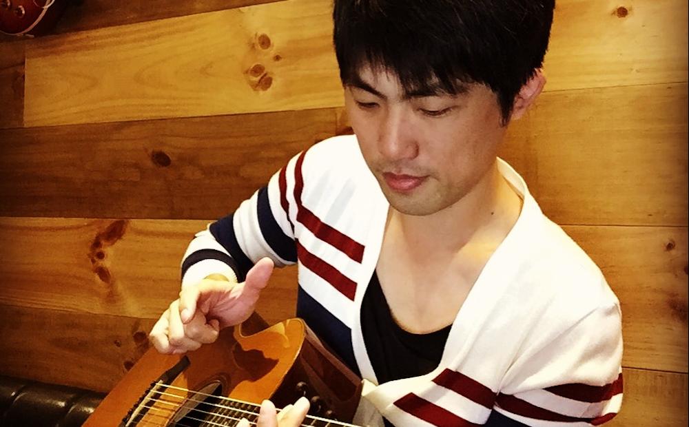 吉他從零開始-Fingerstyle(進階)